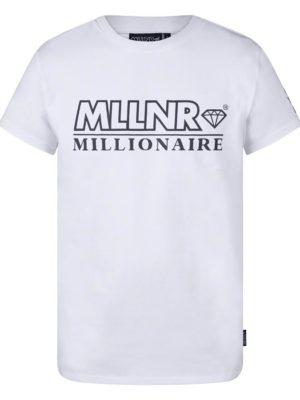 mllnr white tee front