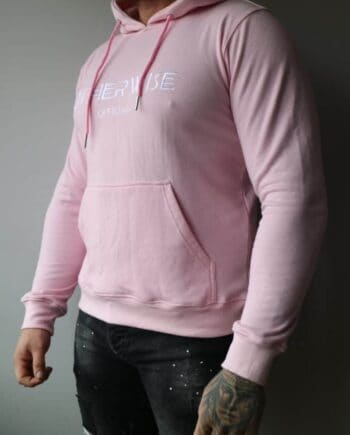 Pink Hoodie OTherwis
