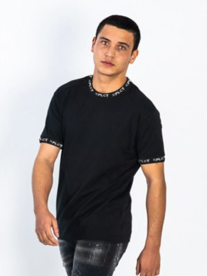 Black Finesse Tee XPLCT
