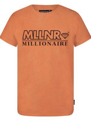 Bill Orange Tee MLLNR