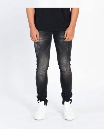 rome-jeans-black