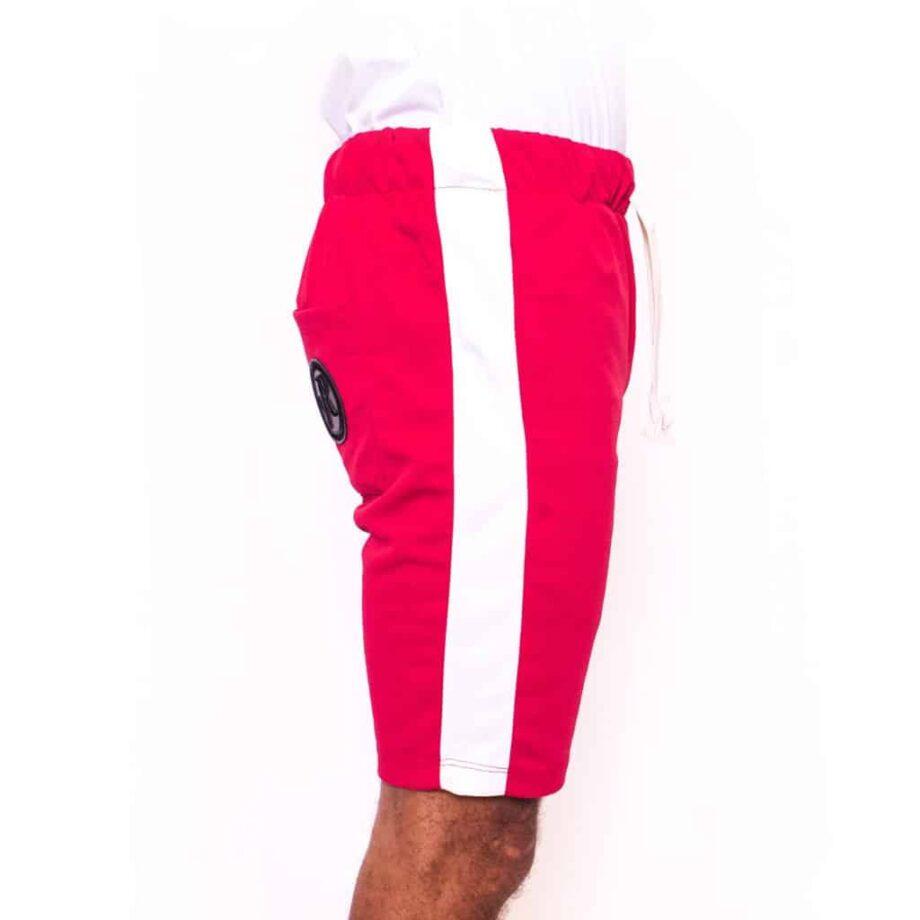short radical rood