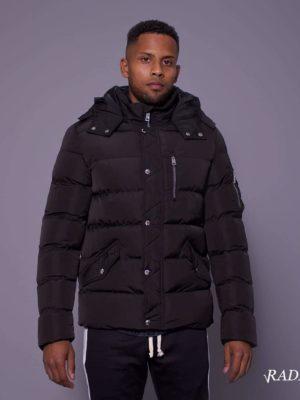 Black Paul Jacket Radical