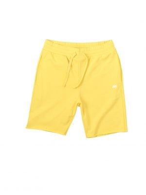 Afbeelding van gele shorts AH6