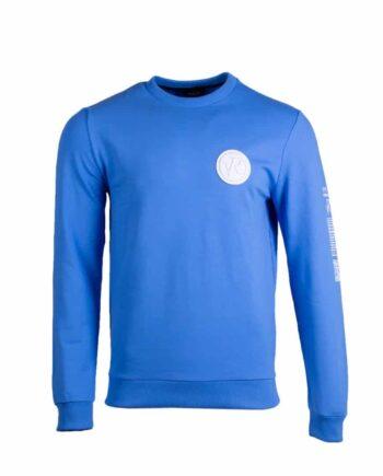 Afbeelding van blauw shirt met lange mouwen van Radical