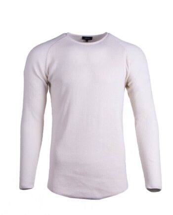 Afbeelding van de voorkant van Off White Aldo Sweater Radical