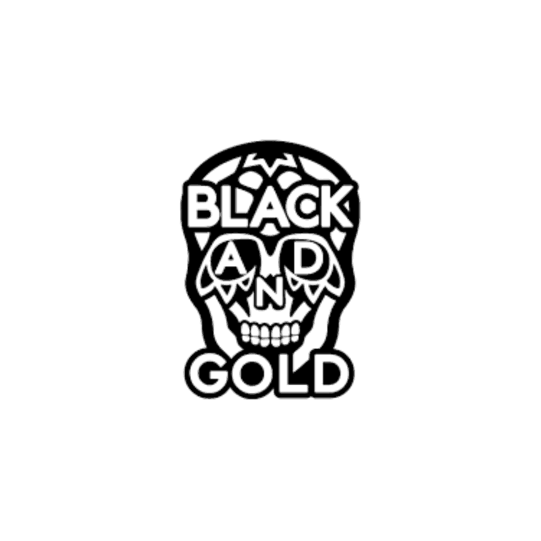 Logo Black & Gold