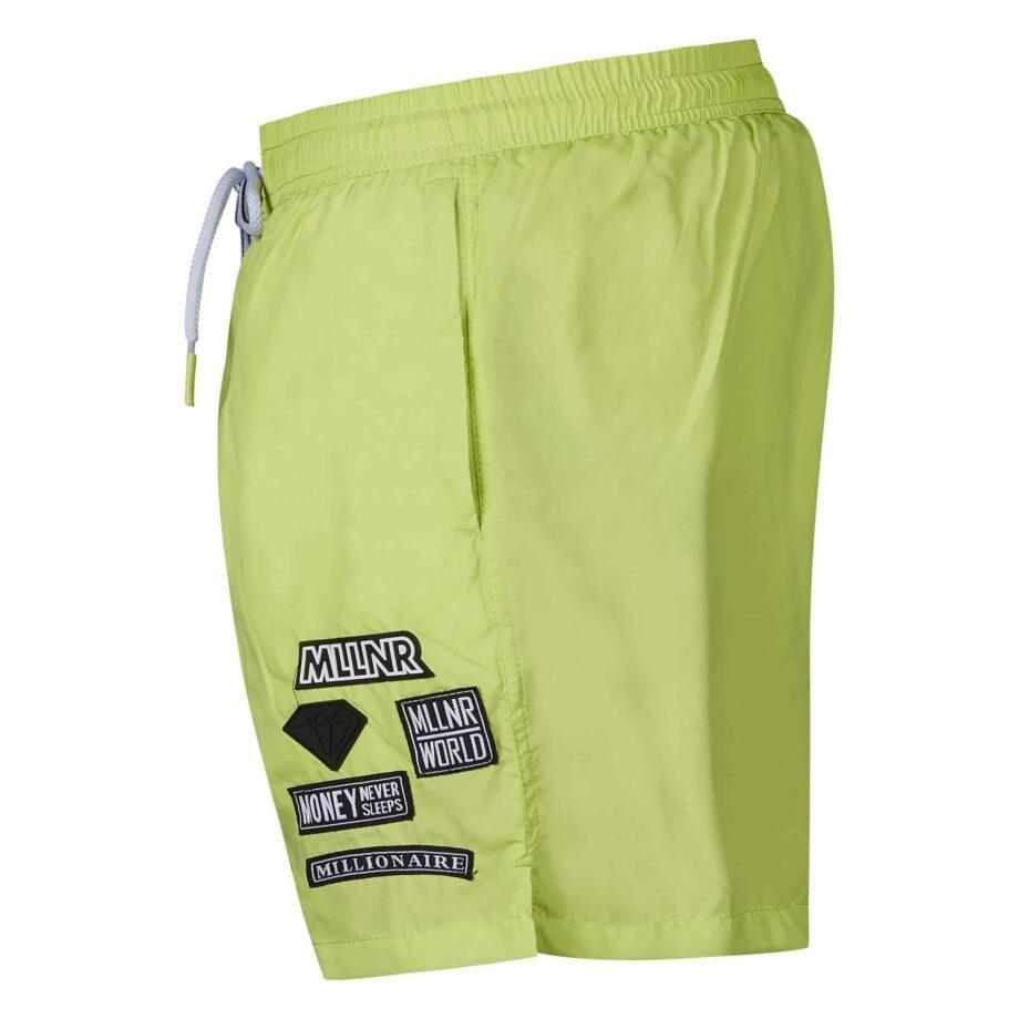green-liam-swimshort-mllnr-groene-zwemshort-zwarte-embleems
