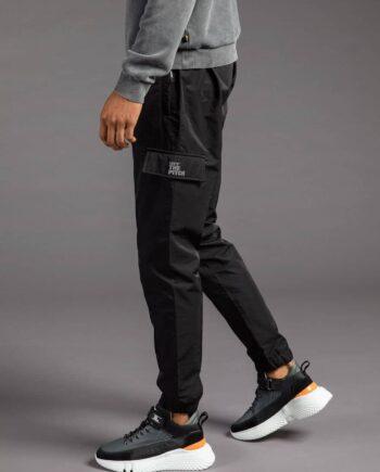 Black Hero Pants Off The Pitch - zwarte trackpants