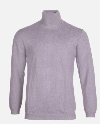 Grey Brando Turtleneck Radical - grijze coltrui